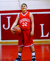 2015 J-L MIDDLE SCHOOL BASKETBALL