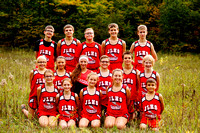 J-L CROSS COUNTRY 2016